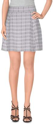 Theory Mini skirts - Item 35305238RH