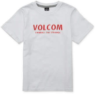 Volcom Toddler Boys Graphic-Print Cotton T-Shirt