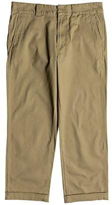 DC Men's Rolled On Chino