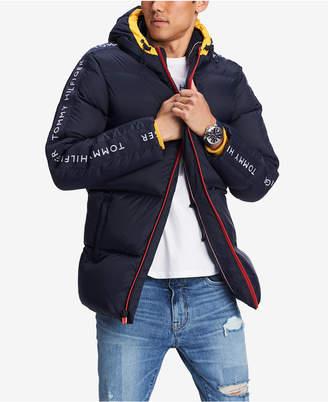 Tommy Hilfiger Men Big and Tall Alpine Ski Jacket
