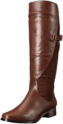 Annie Shoes Women's Noreen Riding Boot