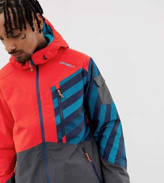 O'Neill cue ski jacket