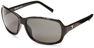 Typhoon Moriah Oversized Polarized Sunglasses