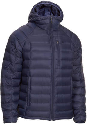 Eastern Mountain Sports Ems Men's Feather Packable Hooded Down Jacket