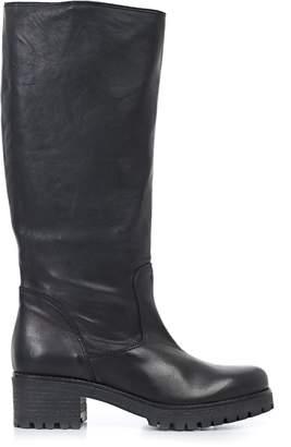 P.A.R.O.S.H. Rioyshoe Alto Boots