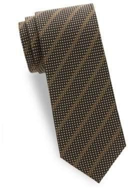 Tom Ford Printed Silk Tie