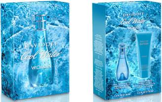 Davidoff Cool Water Woman Xmas Set Eau de Toilette 30ml