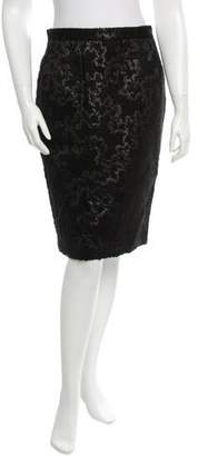 United Bamboo Skirt w/ Tags