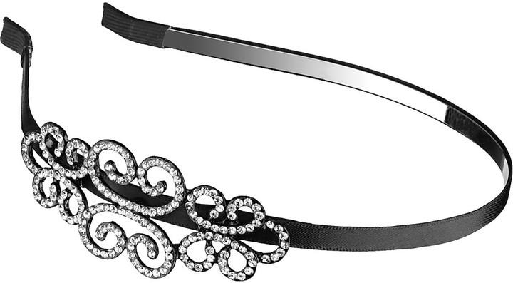 Elle Rhinestone Headband