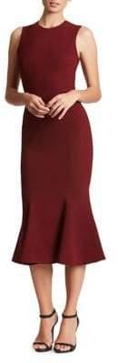 Dress the Population Robin Sleeveless Mermaid Dress