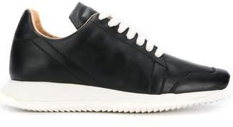 Rick Owens Oblique sneakers