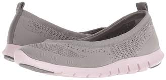 Cole Haan Zerogrand Stitchlite Ballet Women's Shoes