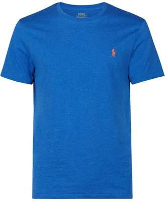 Polo Ralph Lauren Cotton T-Shirt