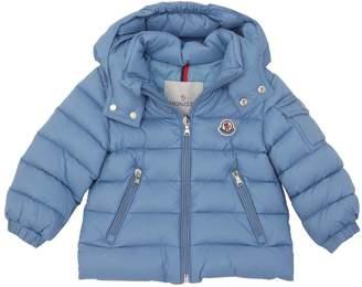 Moncler Jules Nylon Down Jacket