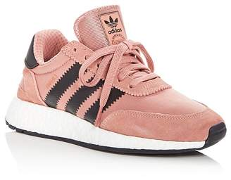 Adidas Women's I5923 Lace Up Sneakers