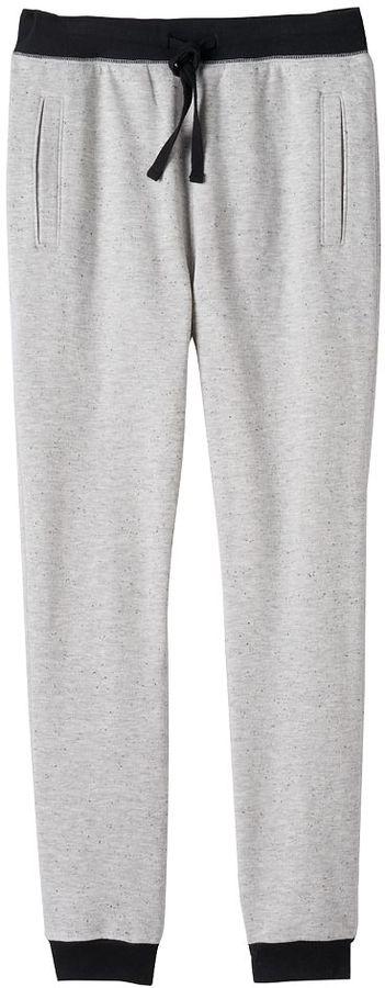 Boys 8-20 Hollywood Jeans Knit Jogger Pants
