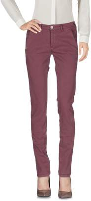 40weft Casual pants - Item 36851524OJ