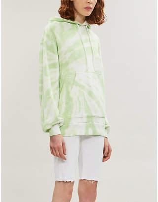 Cotton Citizen Brooklyn oversized cotton-jersey hoody