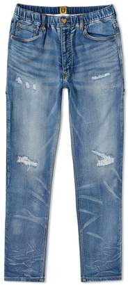 Human Made Relaxed Jean
