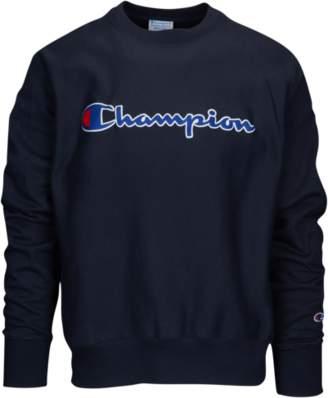 Champion Fleece Pullover - Men's