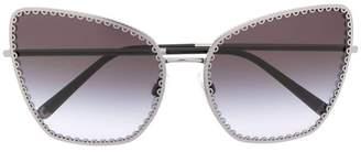 Dolce & Gabbana Eyewear Cuore Sacro sunglasses