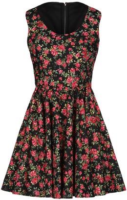 Dolce & Gabbana Short dresses - Item 34892947LS