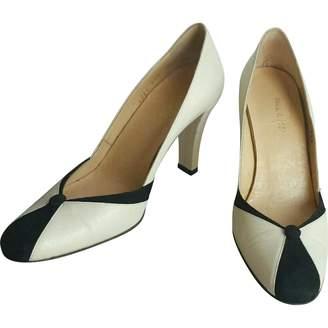 Paul & Joe Leather Heels