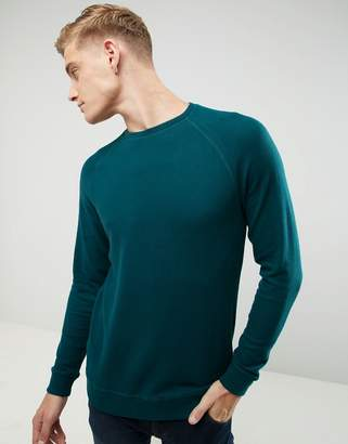 Esprit Soft Raglan Sweatshirt