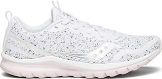 Saucony Women's Liteform Feel Sneaker