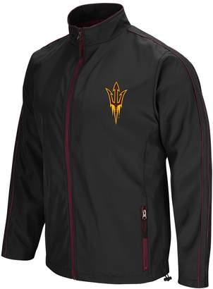 Men's Arizona State Sun Devils Barrier Wind Jacket