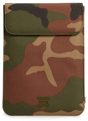 Herschel Spokane iPad Air Canvas Sleeve