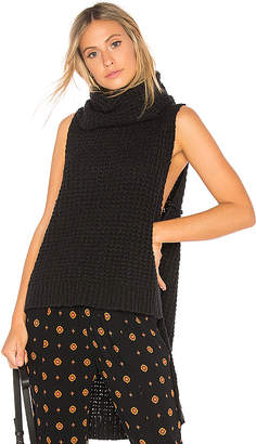 Free People Sky Scraper Pullover Sweater