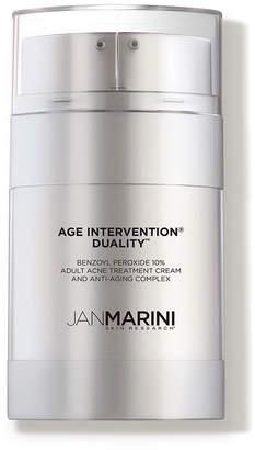 Jan Marini Skin Research Age Intervention Duality