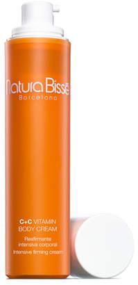 Natura Bisse C+C Vitamin Body Cream, 250 mL