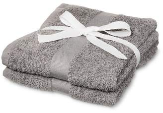 Room Essentials 2pk Hand Towel