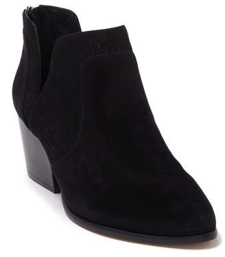 Vince Camuto Norva Perforated Bootie