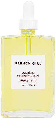 French Girl Lumiere Body Oil