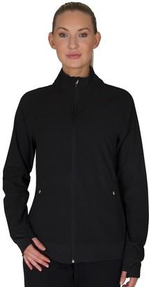 Jockey Women's Sport Hybrid Jacket