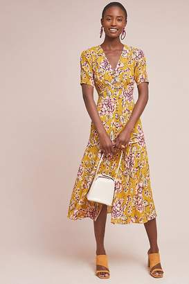 Kachel Thea Floral Dress