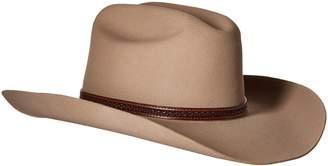 Stetson Marshall - 4x Wool Cowboy Hat (, Ranch )