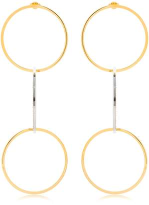 Vita Fede Zaha Link Earrings