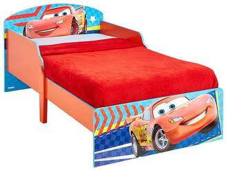 Disney Toddler Bed by HelloHome