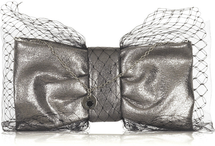 Marc by Marc Jacobs Bow Bag clutch
