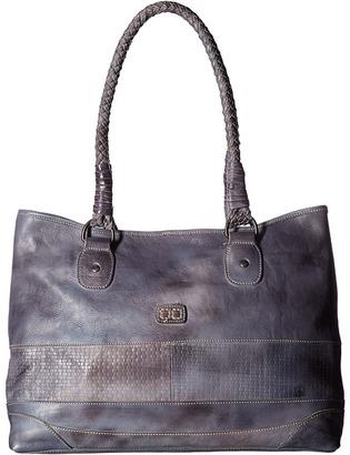 Bed Stu - Waverly Handbags $385 thestylecure.com