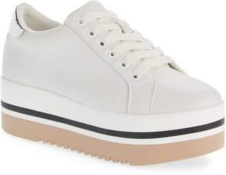 Steve Madden Alley Platform Sneaker