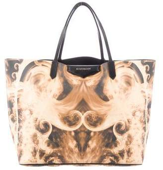 Givenchy Antigona Canvas Tote