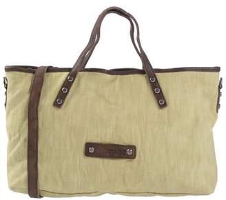 Blauer Handbag