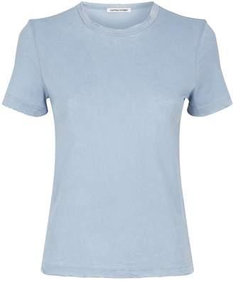 Cotton Citizen Distressed T-Shirt