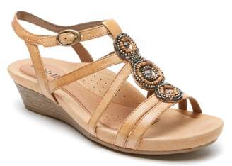Rockport Hannah Wedge Sandal