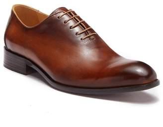 MAISON FORTE Mason Wholecut Leather Oxford